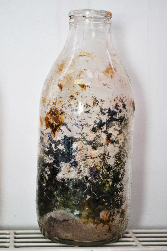 Universe in a Bottle, Digital Print